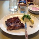 ภาพถ่ายของ Mamma Pasta BAOBAB Higashioshima