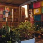 Lima Limon Candelaria Hostel Foto