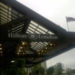 Foto de Hilton London Ontario