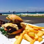 Ciccios Surfbeach Cafe