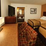 Relax in one of our luxurious, newly remodeled rooms.