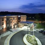 Hampton Inn & Suites Mt. Vernon/Belvoir-Alexandria South Area - Exterior