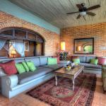 Vida Alta - Sala/Living Room