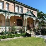 heritage huse Gattonside