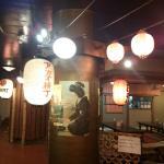 昭和の懐かしい赤提灯