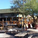 Buffalo Chip Saloon & Steakhouse