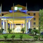 ‪Holiday Inn Express Hotel & Suites Houston Northwest-Brookhollow‬