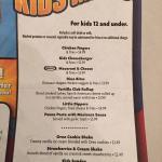 Garfield's Restaurant & Pub Foto