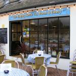 Foto di The Singing Kettle Tea Room and Eatery