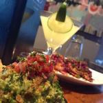 Arkos Mojo Grill & Martini Bar