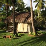Massage bungalow, enough said