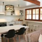Lismore Cottage - Dining and Kitchen