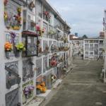 begraafplaats in Giron