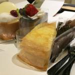 法式千層蛋糕好食!!