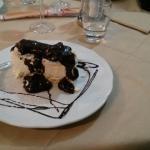 Meringue cioccolata