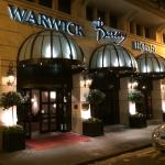Foto de Warwick Barsey Hotel