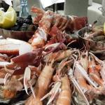 Plateau de fruits de mer pour 2 personnes!