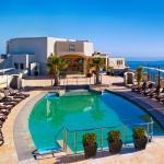 La Bajja outdoor pool