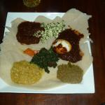 Foto di Simret – The Taste of Ethiopia