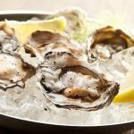 John Dory's Restaurant Oysters