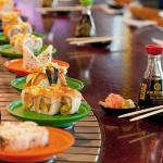 John Dory's Sushi & Seafood Restaurant