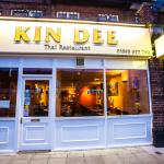 Kin Dee Thai Restaurant