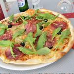 La Sorellina - Pizzeria
