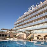 โรงแรมคาตาโลเนียมาโจริกา