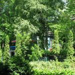 Kosta Khetagurov Park