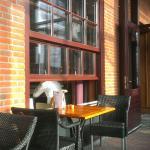 Brasserie Oranje Foto