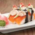 John Dory's Sushi Special