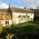 Challow Farm House