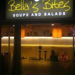 Bella's Bites Soups and Saladsの写真