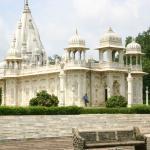 Madho Rao Scindia Chhatri-Shivprui