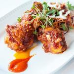 Nepalese Cuisines
