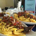 AES Cuisine