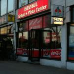 Valokuva: Kebab Center Istanbul