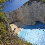 Знаменитая бухта Навагио