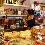 Bilde fra Pan y Chocolate