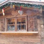 Preparo la Casetta per Il Paese di Natale