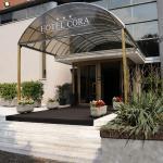 Hotel Cora Foto