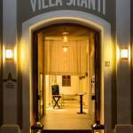 Photo de Villa Shanti
