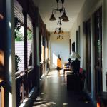 Home in Chiang Mai with 10 other neighbours