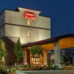 ‪Hampton Inn & Suites Portland / Hillsboro-Evergreen Park‬