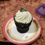 Most delicious cupcake ever!!!!