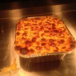 Truffled Mac n' cheese