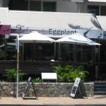 Elegant Eggplant