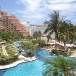 Fiesta Americana Grand Coral Beach Resort