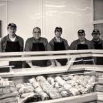 Butchery team