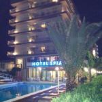Beach Hotel Foto